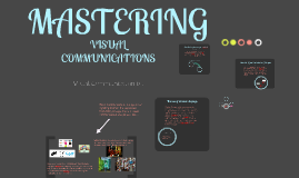 Copy of Psychology of visual communications