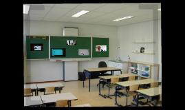 Copy of College voor Educatie Noord