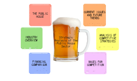 Business Strategy: Public House Sector