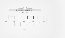 LA REVISTA DE TOTHOM