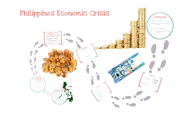 Philippines Economic Crisis