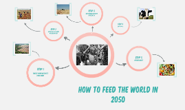 How to Feed the World in