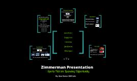 Zimmerman Pick'Em