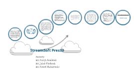 StreamSoft Prestiż - Prezentacja