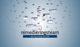 remediëringsteam