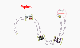 Copy of Copy of myriam's first Prezi