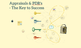 PDR - The Key to Success