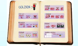 Golden 5 programa