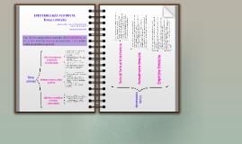 Epistemología Feminista. Temas centrales