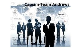 Copy of Capsim