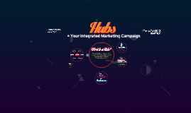 And Your Integrated Marketing Campaign