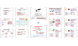 EA La Industrial: FCT - ERASMUS+