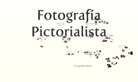 Copy of Pictorialismo Fotográfico