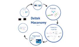 ERP Deltek Maconomy