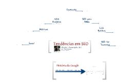 Tendências de SEO - OlhoSEO 2011