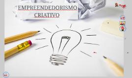Copy of EMPREENDEDORISMO
