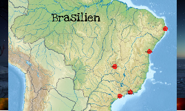 Brasilien - Normung