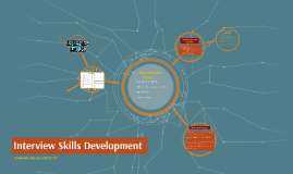Interview Skills Development