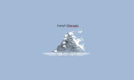 Joseph Monagle