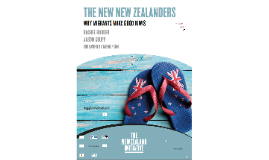 Copy of Immigration and New Zealand