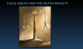 Death Penalty And Opinions