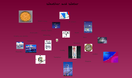 Weather and Water