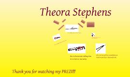 Theora stephens inventor