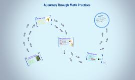 A Journey Through Mathematics
