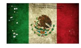Analisis de Sudafrica y Mexico
