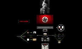 El Holocausto Nazi - Cosecuencias en el pueblo Judio