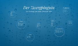Copy of Zwergpinguin