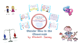 Copy of Gender Bias in the Classroom