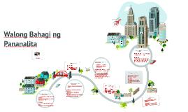 Copy of Walong Bahagi ng Pananalita