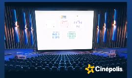 Plan de Comunicación Cinepolis