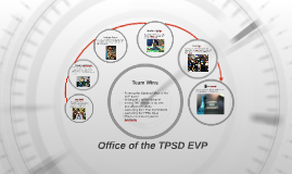 Copy of Office of the TPSD EVP
