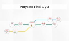 Proyecto Final 1 y 2