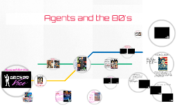 Agents and the 80's