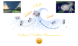 Extreme Weather Phenomenons