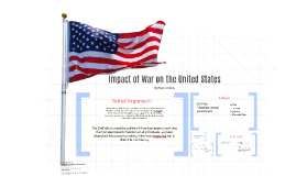 The Most Effective War in our Nation's History: The Civil Wa