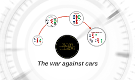The War Against Cars