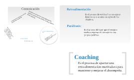 Capítulo 6: Habilidades para la comunicación, el coaching y el manejo de conflictos