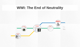 WWI: The End of Neutrality