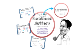 A Study of Robinson Jeffers