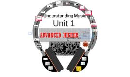 AH Unit 1