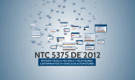 Copy of NTC 5375 DE 2012