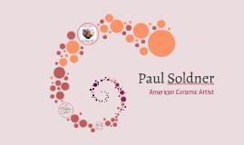 Paul Soldner