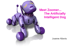 Meet Zoomer...