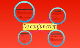 Latijn: de conjunctief