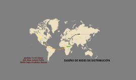 Diseño de Redes de Dsitribucion