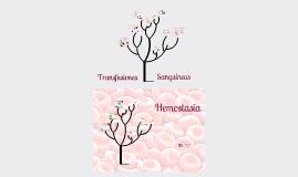 Hemostasia y transfusiones (breve)